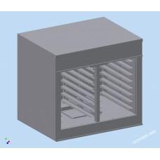 Расстоечный шкаф