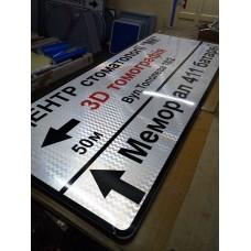 Дорожные знаки щиты